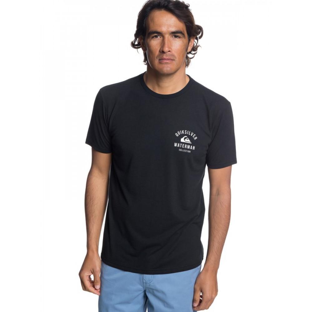 EL MAHE QMLX 科技散熱T恤
