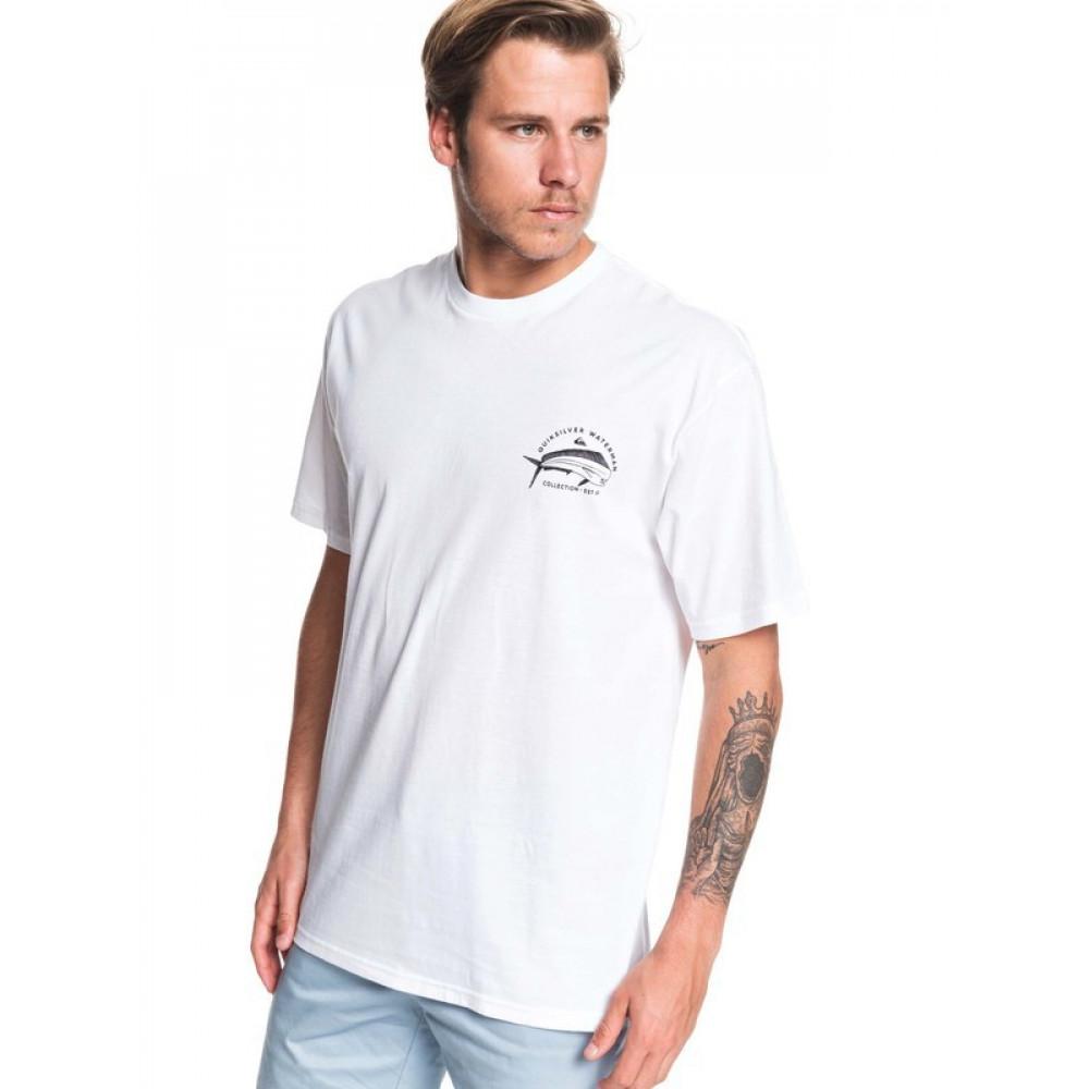 DOLPHIN FILET QMT0 T恤