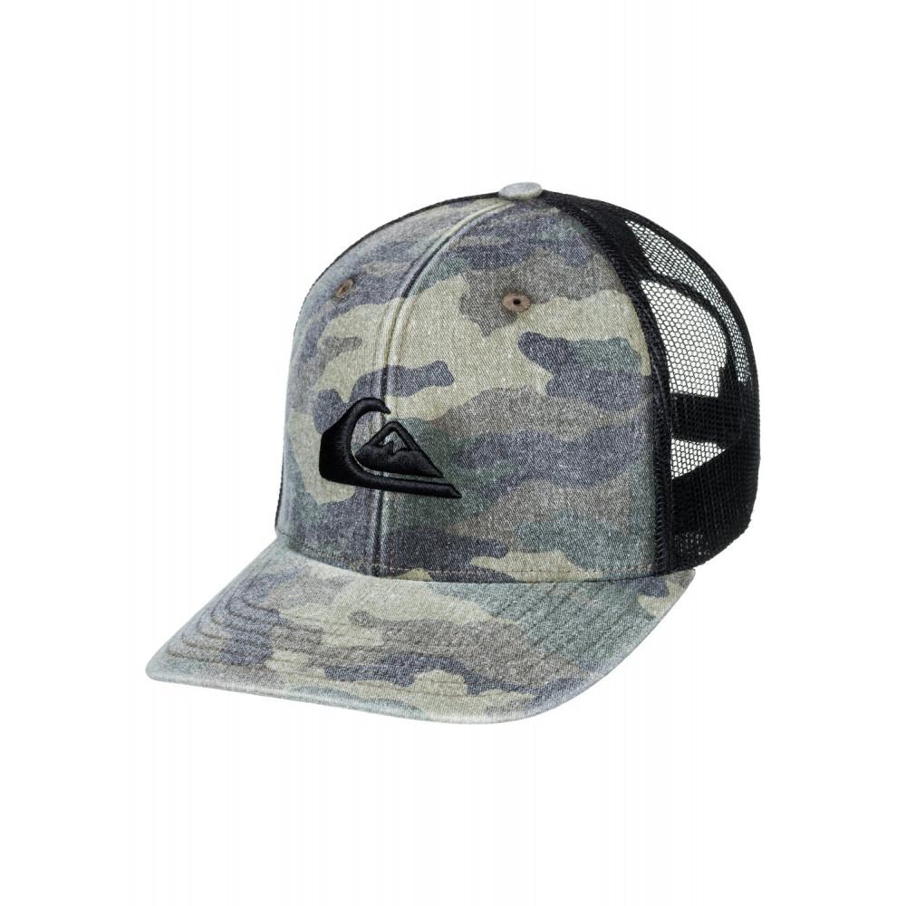 GROUNDER 棒球帽