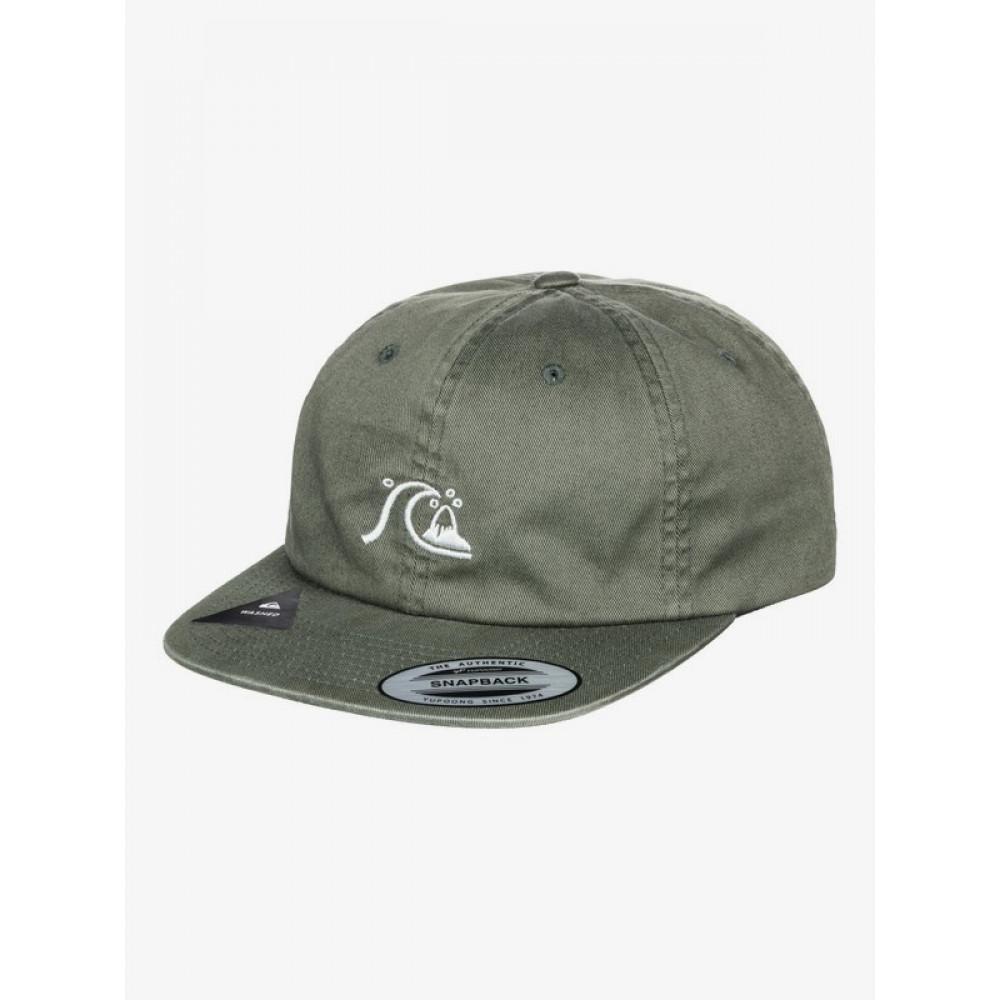 TAXER 帽