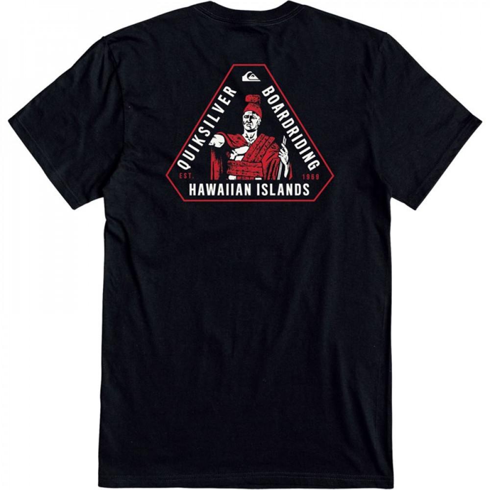 HI ISLAND TRIAD MT0 T恤