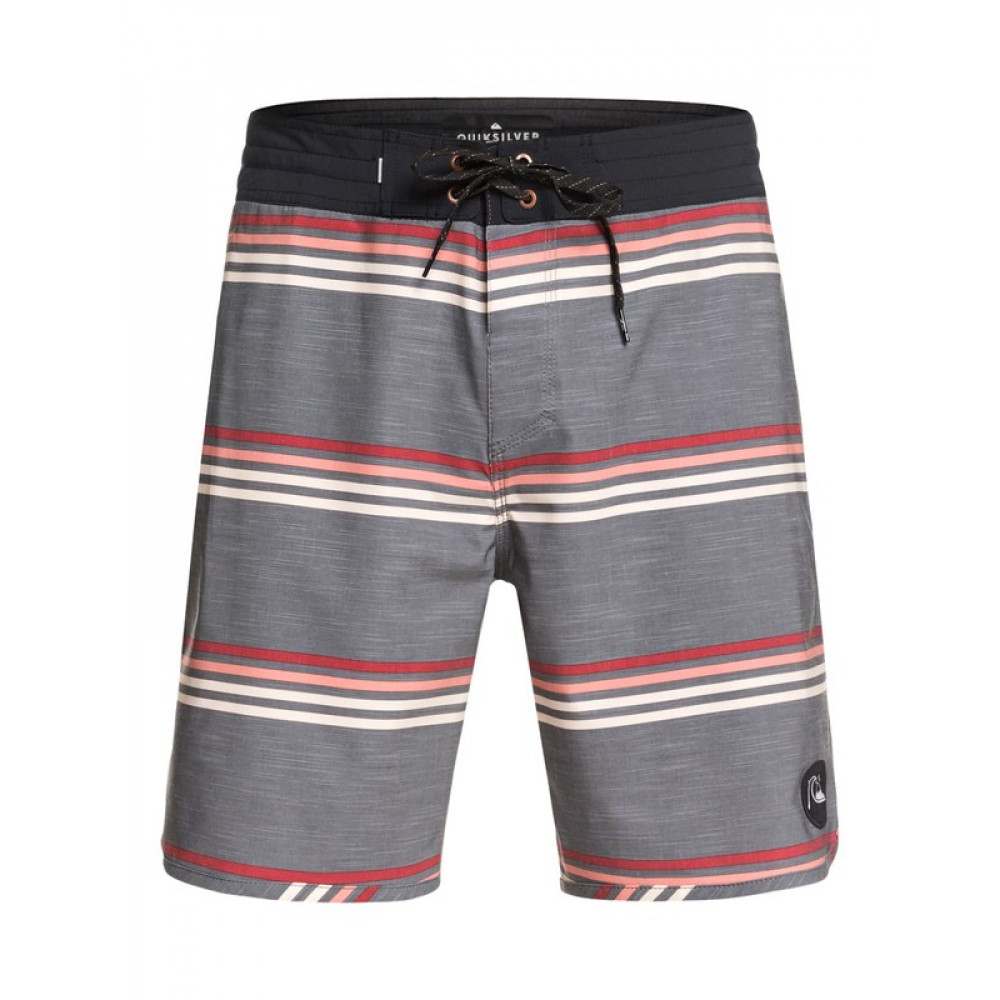 TRUE ROOTS BEACHSHORT 19 衝浪休閒褲