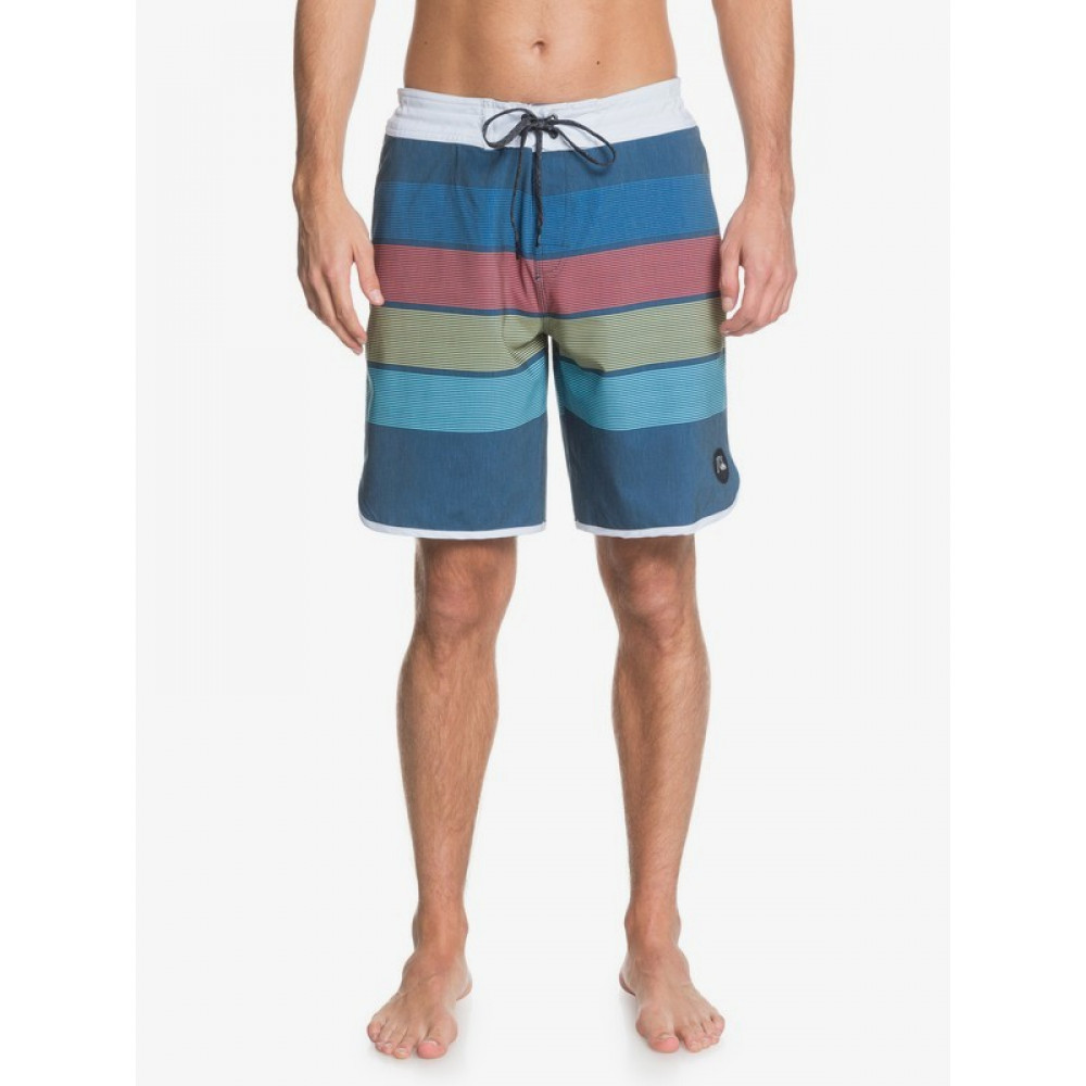 SEASONS BEACHSHORT 19 衝浪休閒褲