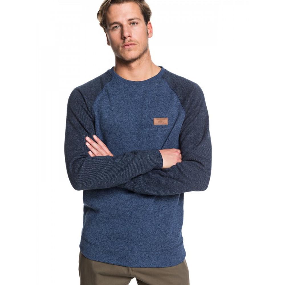 KELLER BLOCK CREW T恤