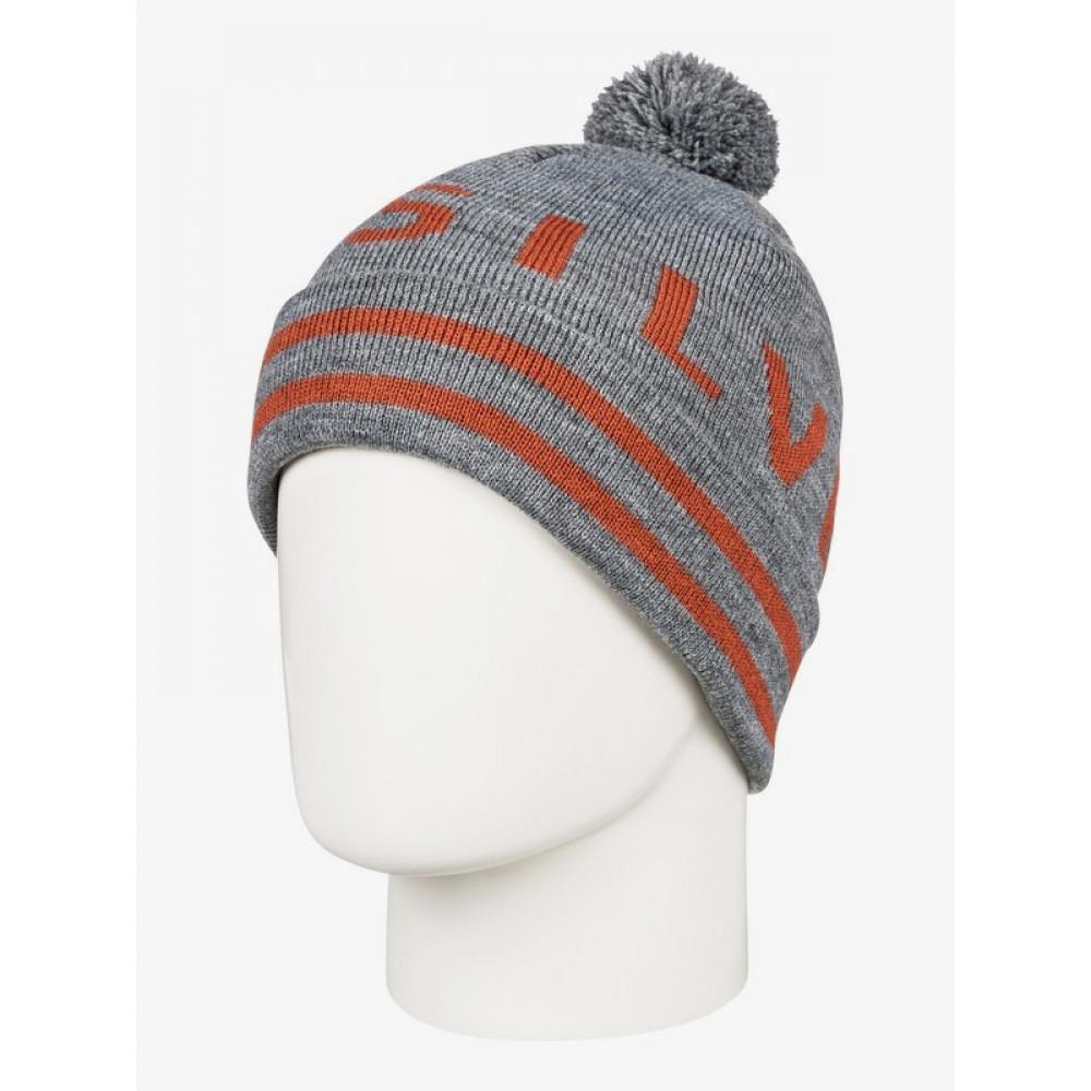 Summit Beanie 毛帽
