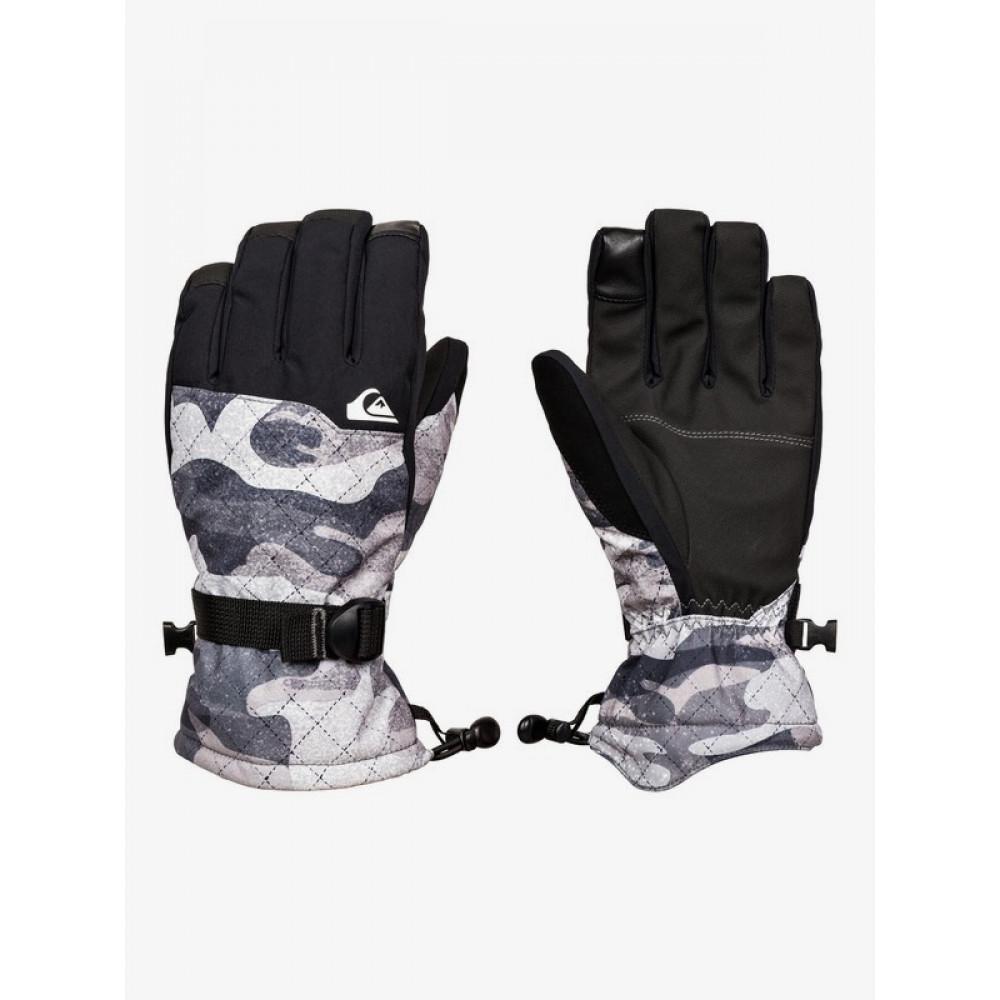 Mission Glove 滑雪手套