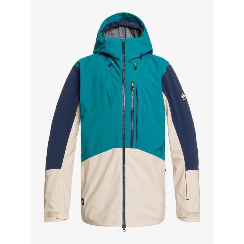 TR STRETCH JK 專業滑雪外套