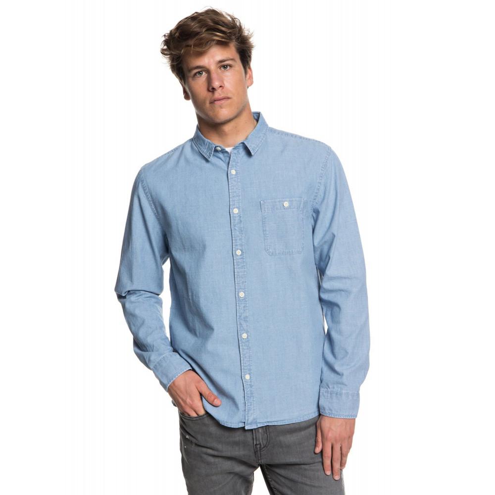 CHAMBRAY 襯衫