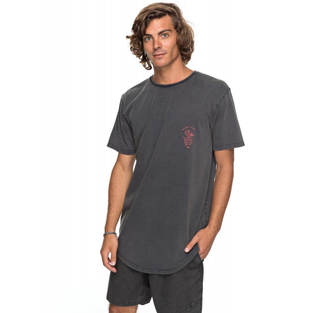 SCALLOP BOARD FUSION T恤