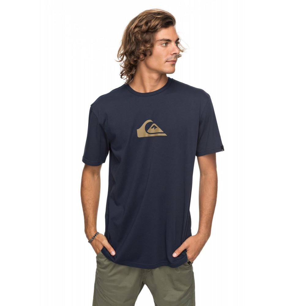 SS CLASSIC COMP LOGO T恤