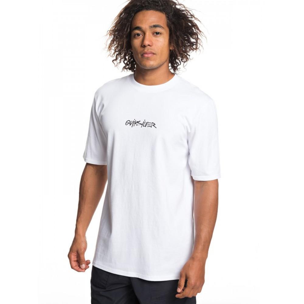 QUIK SCRIPT SS T恤