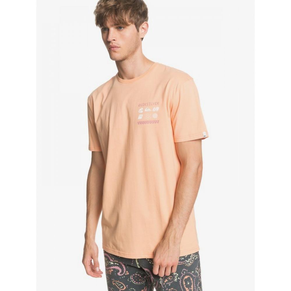 SLOW BURN SS T恤