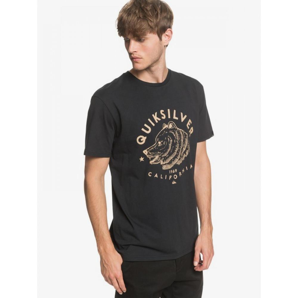 CA BROWN BEAR SS T恤