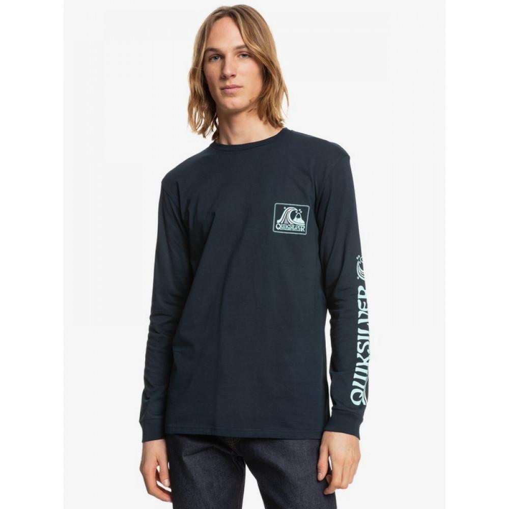 SEAQUEST LS T恤