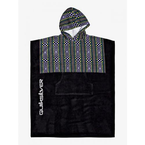 HOODY II TOWEL 浴巾衣