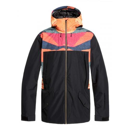 TR AMBITION JK 聯名專業滑雪外套