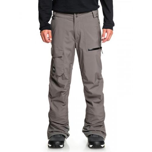 UTILITY PT  專業雪褲