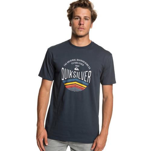 SUNSET LOGO SS T恤