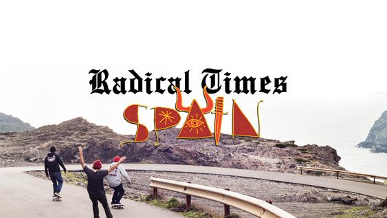 Radical Times Spain